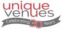Unique Venues Celebrates 30 Years in Business | Unique Venues | Scoop.it