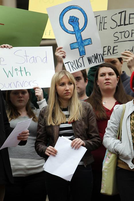 University's Sexual Assault Scandal Widens | public relations | Scoop.it