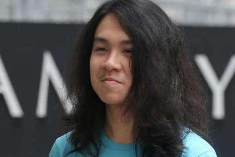Blogger Amos Yee starts serving 6-week jail term | Rights & Liberties | Scoop.it
