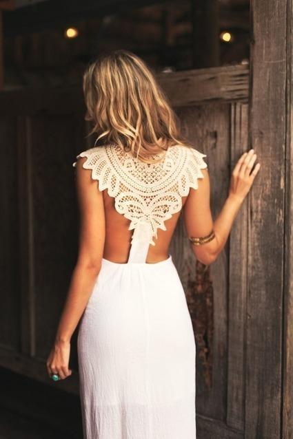 Woodstock Weddings | Dresses | Scoop.it