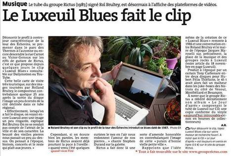 rictus - Timeline Photos | Facebook | Confracourt | Scoop.it