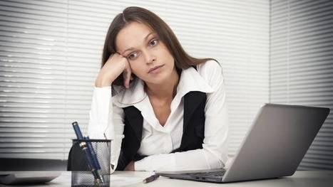 ¿Odiás tu trabajo? Tips para estar mejor | Gestión del talento y comunicación organizacional- Talent Management and Communications | Scoop.it