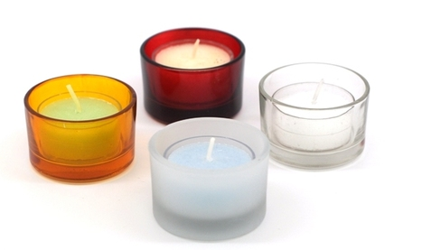 Tealight Candles - More Than A Home Decor Item   Decorating Ideas Using Tea Light Candles   Scoop.it