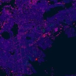 New York City and OpenStreetMap Collaborating Through Open Data | EngagingCities | Linked Heritage | Scoop.it