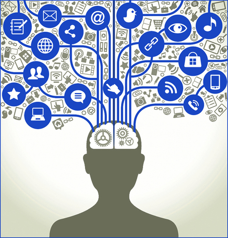Las TIC: 3 mitos | Herramientas para investigadores | Scoop.it