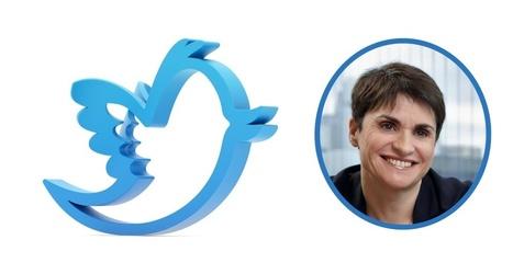 «Le tweet tend à remplacer  le communiqué de presse » | Numérique, communication, documentation, marketing, publicité, informatique, télécoms | Scoop.it