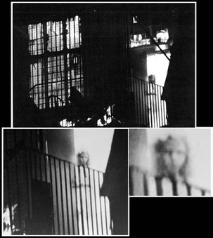 Top 15 Most Famous Ghost Pictures Ever Taken ~ Damn Cool Pictures   Photographing Gods and Ghost   Scoop.it