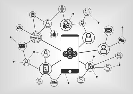Social Selling : 6 conseils pour bien mettre en place votre stratégie | WebMarketing by Alcimia | Scoop.it