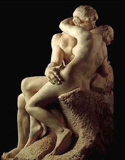 El Beso de Rodin | Historia del Arte | Scoop.it
