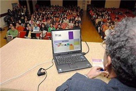 Educación crea una aplicación para dispositivos móviles de Rayuela, que ... - Región Digital | Mi clase en red | Scoop.it