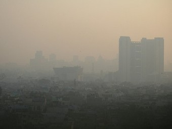Air Pollution is Responsible for 3 Million Premature Deaths a Year | Climate & Clean Air Watch | Scoop.it