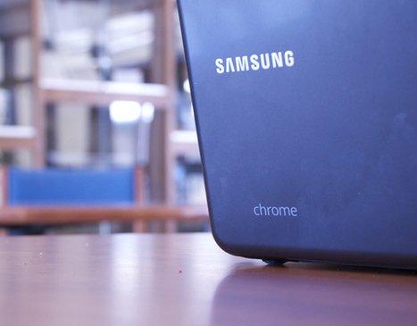 Private school's Chromebook program explains why Google's laptops have ... - TechRepublic | Elementary Tech Integration | Scoop.it