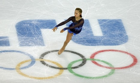 Oh No, Russia's New Olympic Darling Skates to the Theme From Schindler's List | What's the trend | Scoop.it