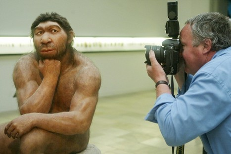 The Real Paleo Diet: 50,000-Year-Old Feces Show What Neanderthals Ate | enjoy yourself | Scoop.it