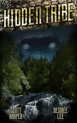 Hidden Tribe by Scott Harper | Cryptic Content: Cryptozoology | Scoop.it