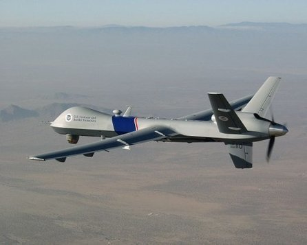 Company To Make Anti-Drone Tech Available To The Masses | FutureChronicles | Scoop.it