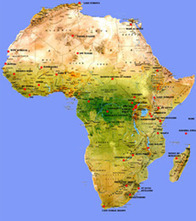 Home | African World Heritage Sites | Geography | Scoop.it