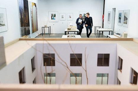 visites commentées de l'exposition OFFICE Kersten Geers David Van Severen | Pôle Ressources et Informations  EDUCATION ARTISTIQUE et CULTURELLE | Scoop.it