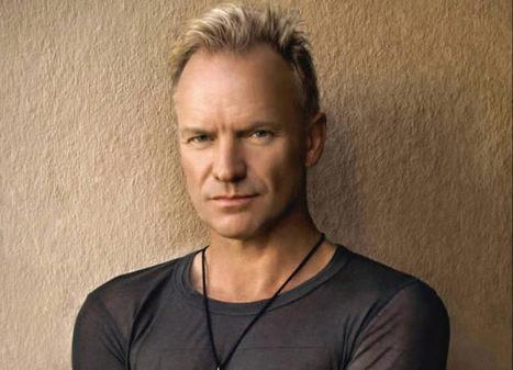 Sting anuncia su primer disco con canciones nuevas en diez años | Novetats discogràfiques | Scoop.it