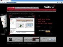 The Rubicon Project review | Rating publisher network,make money ... | Adexchange | Scoop.it