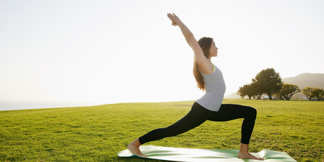 5 Surprising Health Benefits Of Yoga - Huffington Post | Wellness and Preventive Health | Scoop.it