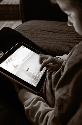 Best educational iPad apps for elementary school aged kids by OHmommy | Teaching Technology | Scoop.it