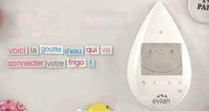 Evian accélère avec Evianchezvous | Actualité de l'Industrie Agroalimentaire | agro-media.fr | Scoop.it