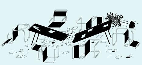 Meet Is Murder | Managing people not cogs in a machine | Scoop.it