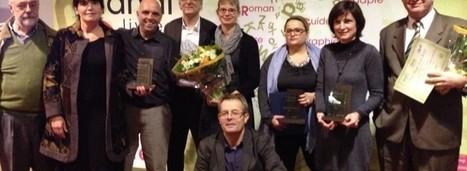 Prix Handi-Livres : des mots sur les maux... | Enfance Handicap Culture | Scoop.it