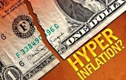 Defining Hyper-Inflation | Adask's law | physical gold price | Scoop.it