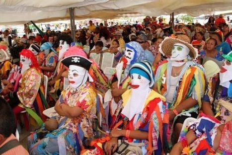 Falcón sede del primer encuentro nacional de Locos y Locainas de Venezuela   Salud   Scoop.it
