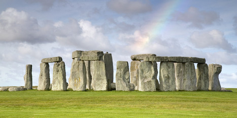 Why Was Stonehenge Built? | Strange days indeed... | Scoop.it