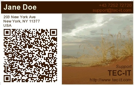Presse | QR-Code and its applications | Scoop.it