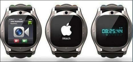 Apple iWatch: Release Date, Features & Price Speculations   All Things iPhone, iPad and iOS   Scoop.it