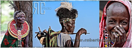 In Kenya with Turkana, Masai and Pokhot tribes | Fotografia e reportage | Scoop.it