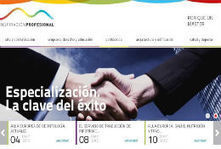 La Universidad Europea de Madrid vuelve a innovar con 'Inspiración Profesional', una nueva plataforma de asesoramiento sobre formación de postgrado | BLOGOSFERA DE EDUCACIÓN SUPERIOR Y POSTGRADOS | Scoop.it