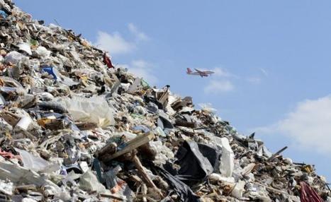 Plus de sept tonnes de déchets ramassées dans des stations de ski des Pyrénées | montagne | Scoop.it