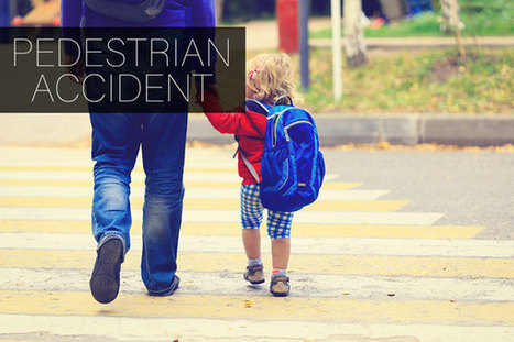Child Struck by a Car Near an Elementary in San Diego   California Personal Injury   Scoop.it
