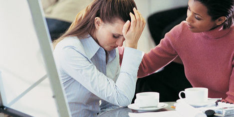 Souffrance au travail : le management est-il en crise ? | Violence et société | Scoop.it