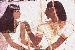 Women in Ancient Egypt | Ancient Egypt | Scoop.it