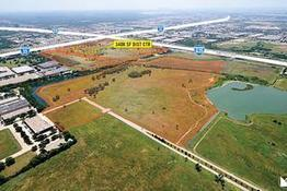 Billingsley begins development of large North Dallas spec warehouse - Dallas Business Journal | North Texas Commercial Real Estate | Scoop.it