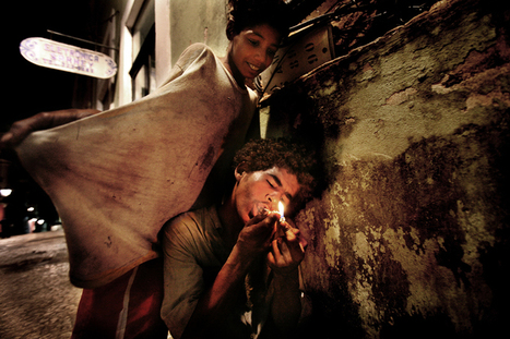 Paco and Drugs - Valerio Bispuri | Reportage & Concerned Photography | Scoop.it