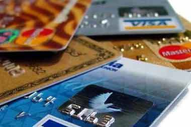 Why Credit Card Debt Levels Are Rising | Sophomores Personal Finance | Scoop.it