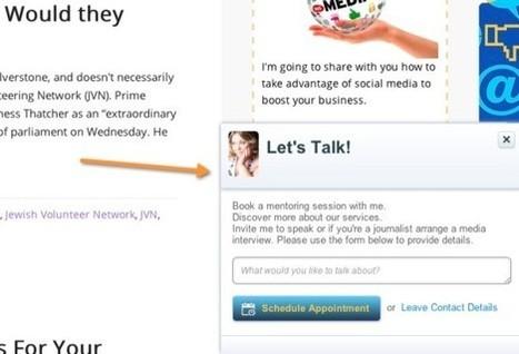 Herramientas para un blog más interactivo | producció de continguts | Scoop.it