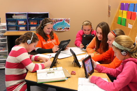 Teaching with technology: flipped classrooms | Design Methodologies, Learning Design | Scoop.it