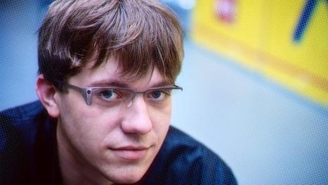 How Clear Is The Future Of Google Glass? - TechCrunch | Peer2Politics | Scoop.it