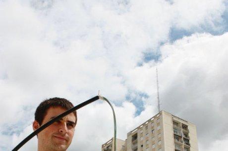Cenon : La ville aura bientôt la fibre (Sud Ouest) | Réseaux et infrastructures numériques | Scoop.it
