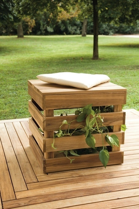 Enjoy Your Garden With Outdoor Furniture | Lloyds Garden Furniture | Scoop.it