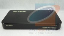 Get Skybox F5 HD receiver | SAT and CABLE | Scoop.it