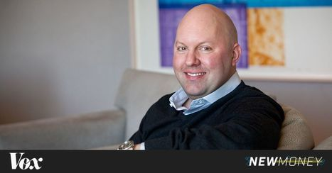 Venture capitalist Marc Andreessen explains how AI will change the world | Future Trends and Advances In Education and Technology | Scoop.it